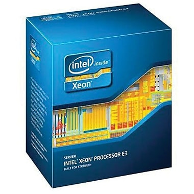 Intel® Xeon® BX80621 Quad-Core E5-2609 2.40GHz Processor