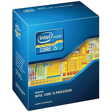 Intel® Core™ BX80637 Dual-Core i3-3210 3.20GHz Processor
