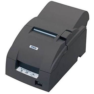 Epson® TM-U220 180 dpi POS Impact Printer