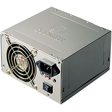 Coolmax CA Series 350 ATX12V Power Supply, 350 W