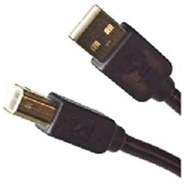 Honeywell® CBL-500-300-S00 USB Cable, 9.84'(L)