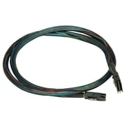 LSI® Logic CBL-SFF8087-05M 3ware Multilane SAS Cable, 1.64'(L)