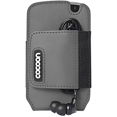 Cocoon CCPC51GY Carrying Case For BlackBerry Smartphones, Gunmetal Gray
