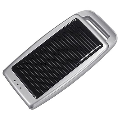 Siig® CE-CH0112-S1 3.08 W Solar Portable Battery Charger For KG800