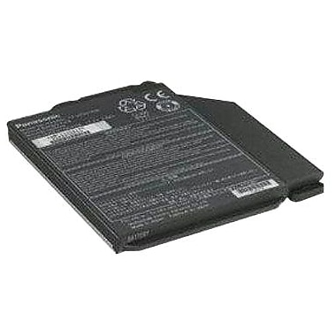 Panasonic® CF-VZSU1431U 3900 mAh Media Bay 2nd Li-ion Battery For Notebook