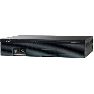 Cisco® 2911 DC Power Supply