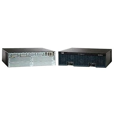 Cisco® Integrated Services Router (CISCO3925-V/K9)