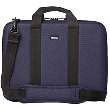 Cocoon Murray Hill CLB403 16in. Laptop Case, Midnight Blue