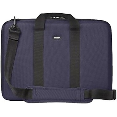 Cocoon Murray Hill CLB650 17in. Laptop Case, Midnight Blue