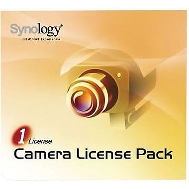 Synology® CLP1 Camera License Pack