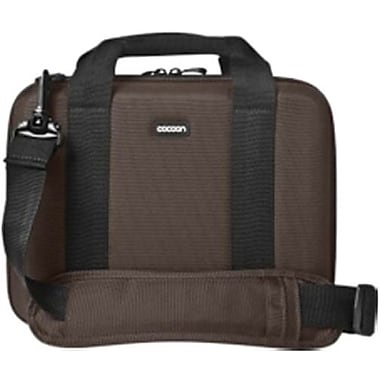 Cocoon Murray Hill CNS340 10.2in. Netbook Case, Java Brown
