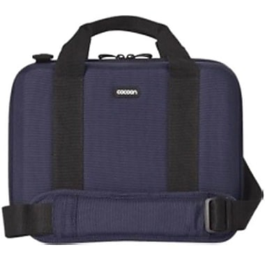 Cocoon Murray Hill CNS340 10.2in. Netbook Case, Midnight Blue