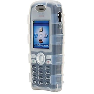Zcover® CI925R Telephone Phone Skin, Clear