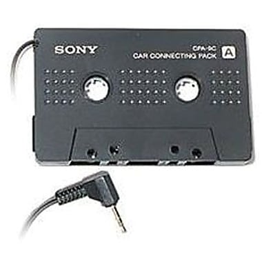 Sony® CPA-9C Audio Cassette Adapter