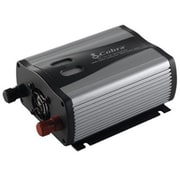 Cobra® 400 W Power Inverter, 12 VDC Input, 120 VAC Output, 2 Outlets