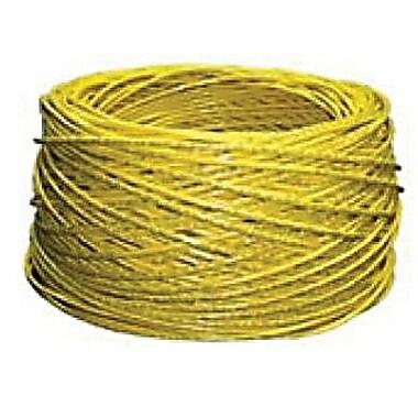 Raritan® CRLVR-1-5PK Serial Cable, 1'(L)