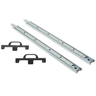 Supermicro® CSE-PT26L-B Rack Mount Rail Kit