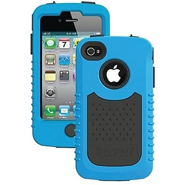 Trident Cyclops II Case For iPhone 4/4S, Blue