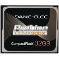 Dane-Elec DA-CF30 300x CompactFlash Memory Card, 32GB