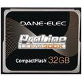Dane-Elec DA-CF30 300x CompactFlash Memory Card, 32GB