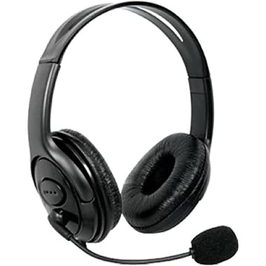 DreamGEAR® DG360-1707 X-Talk High Qualify Stereo Gaming Headset