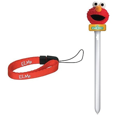 DreamGEAR® DGDSI-2700 Elmo Stylus For DS, DS Lite, DSi, DSi XL