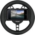 DreamGEAR® DGiPod-1537 Game Wheel For iPhones and iPod Touch, Black
