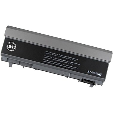 BTI® DL-E6410 5600 mAh Li-ion Battery For Dell Notebook