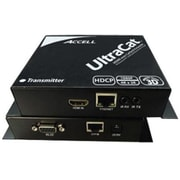 Accell® UltraCat™ HD HDMI Over Single CAT5e High Speed Extender, 328'(L)