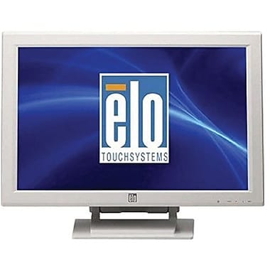 Elo 1920 x 1200 2400L 24in. Active Matrix TFT LED Desktop Touchmonitor