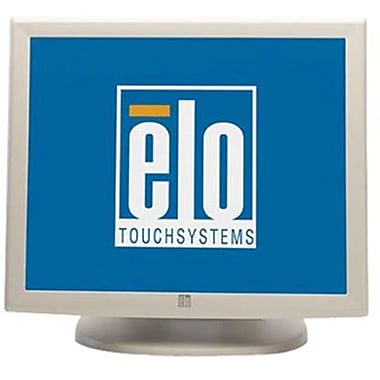 Elo 1280 x 1024 E188117 19in. Active Matrix TFT LCD Desktop Touchmonitor