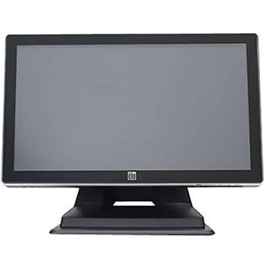 Elo 1366 x 768 E651942 15.6in. Active Matrix TFT LCD Desktop Touchmonitor