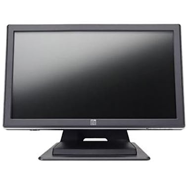 Elo 1366 x 768 E760102 18 1/2in. Active Matrix TFT LCD Desktop Touchmonitor