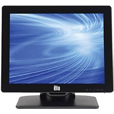 Elo 1024 x 768 E953836 15in. Active Matrix TFT LED Desktop Touchmonitor