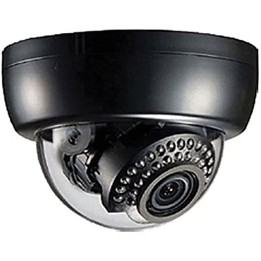 EverFocus® ED730W Indoor Mini Dome Camera