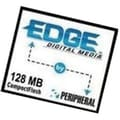 Edge™ EDGDM-179465-PE Peripheral CompactFlash Card, 128MB