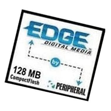 Edge™ EDGDM-179465-PE Peripheral CompactFlash Card, 128MB
