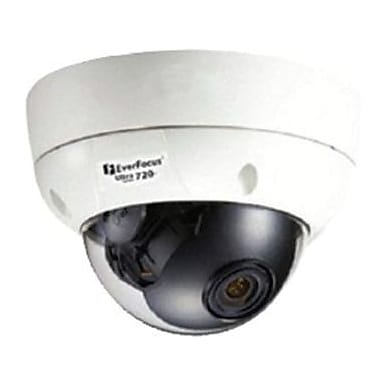 EverFocus® EHD700 Outdoor Surveillance/Network Camera, 1/3in.