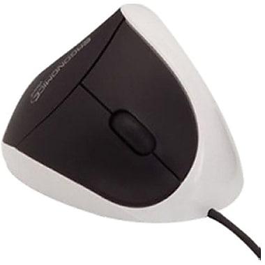 Ergoguys EM011-W Wired Comfi Ergonomic Mouse