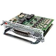 Cisco® EM3-HDA-8FXS/DID Voice/Fax Expansion Module, 8 Ports