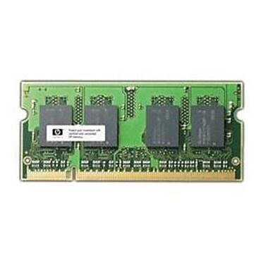 Edge™ EM995AA-PE DDR2 SDRAM (200-Pin SoDIMM) Memory Module, 2GB