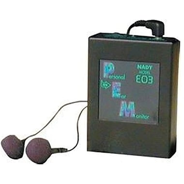 Nady® EO3 EE In Air Monitor System, 72.9 Hz
