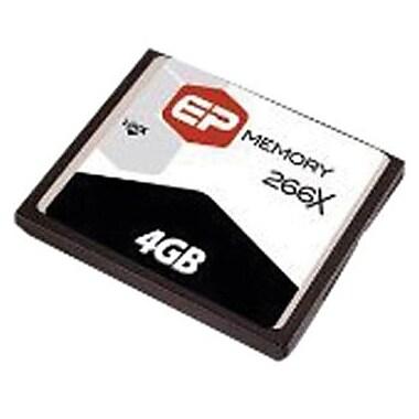 EP Memory EPCF CompactFlash Memory Card, 4GB