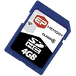 EP Memory EPSDHC Secure Digital High Capacity Flash Memory Card, 4GB