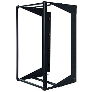 Belkin™ F4D147 Wall Mount Swing-Away Relay Rack, 36