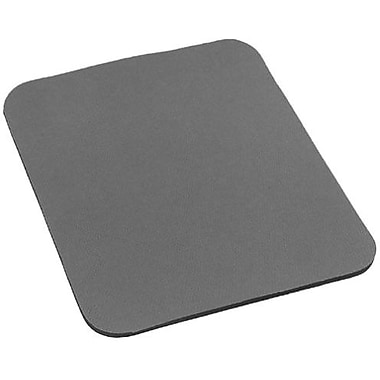Belkin™ 0.1in.(D) Nonslip Base Neoprene Standard Mouse Pad, Gray