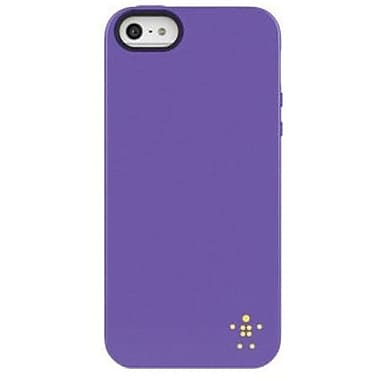 Belkin® Glow Case For iPhone 5, Day Glow