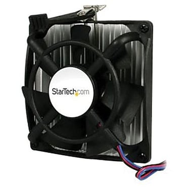Startech.com® FANK8AM2 AMD Ball Bearing CPU Cooler Fan With TX3 Connector
