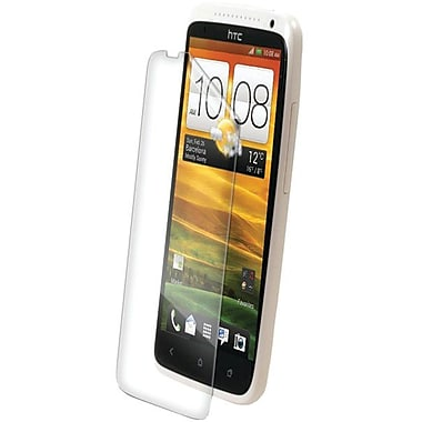 Zagg® InvisibleSHIELD™ FFHTCCONS Screen Protector For HTC ONE X/XL