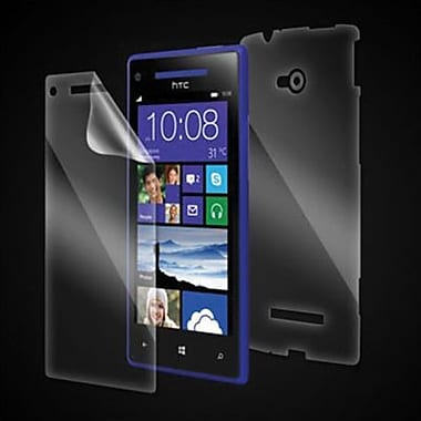 Zagg® InvisibleSHIELD™ FFHTCWP8XS Screen Protector For HTC Windows Phone 8X